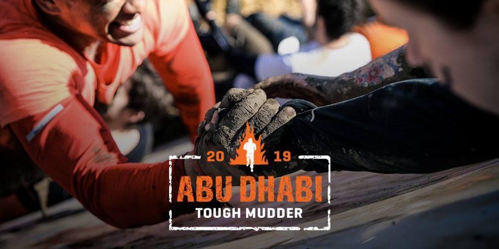 Tough Mudder Abu Dhabi 2019 - Coming Soon in UAE, comingsoon.ae