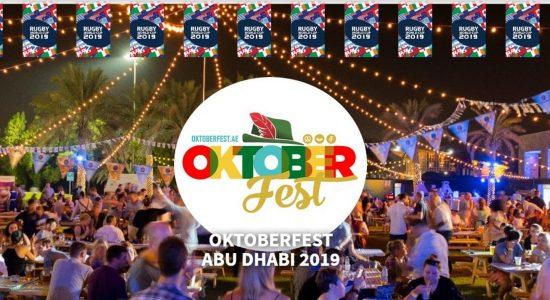 Oktoberfest.ae 2019 - comingsoon.ae
