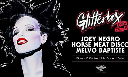 Glitterbox Ibiza party - Coming Soon in UAE, comingsoon.ae