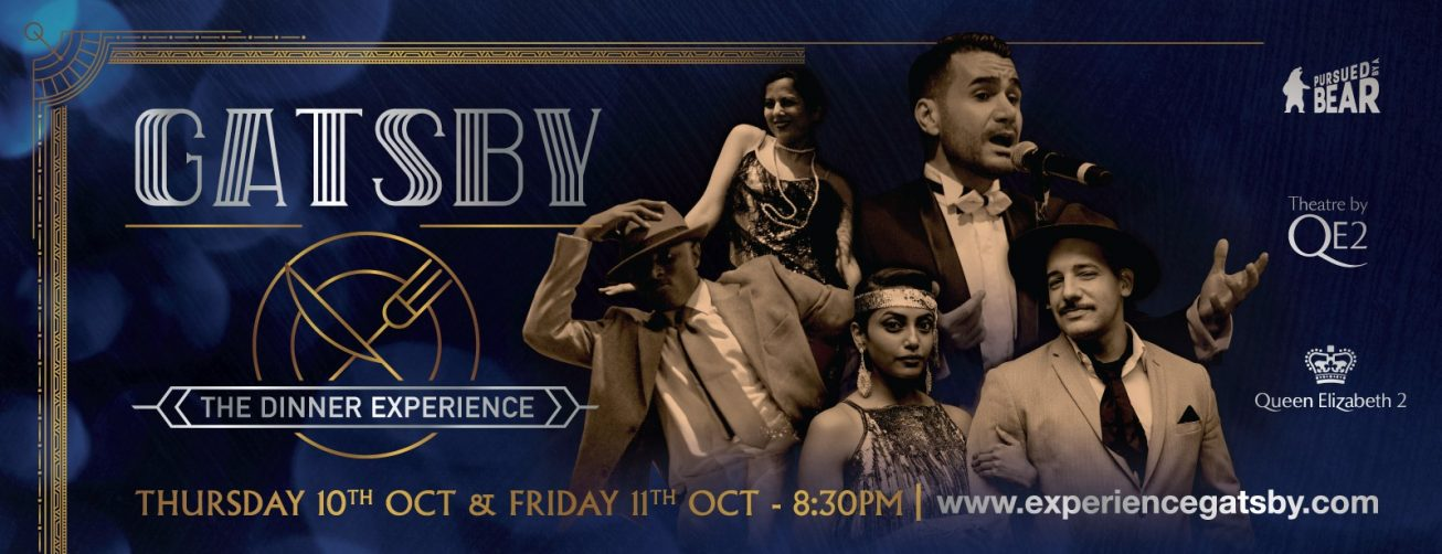Gatsby: The Dinner Experience - Coming Soon in UAE, comingsoon.ae