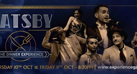 Gatsby: The Dinner Experience - comingsoon.ae