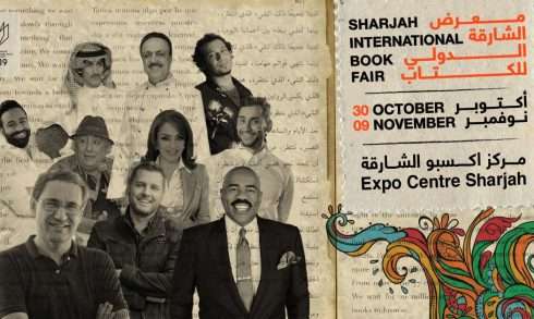 Sharjah International Book Fair 2019 - Coming Soon in UAE, comingsoon.ae