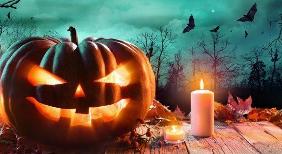 Halloween — «scary» time in Dubai - comingsoon.ae