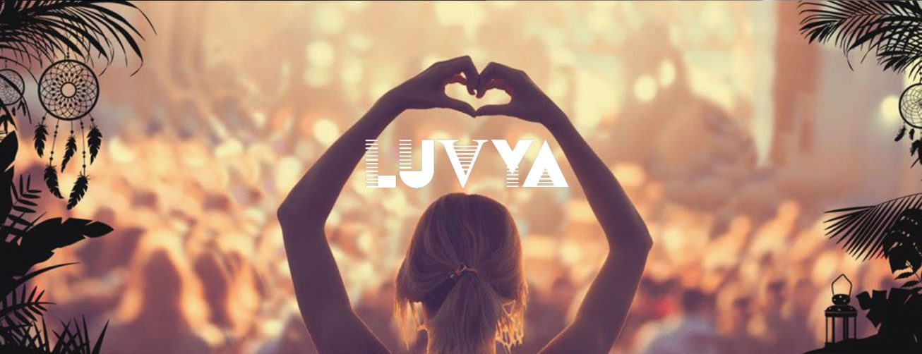 LUVYA Festival featuring Lost Frequencies, Craig David and Disciples - Coming Soon in UAE