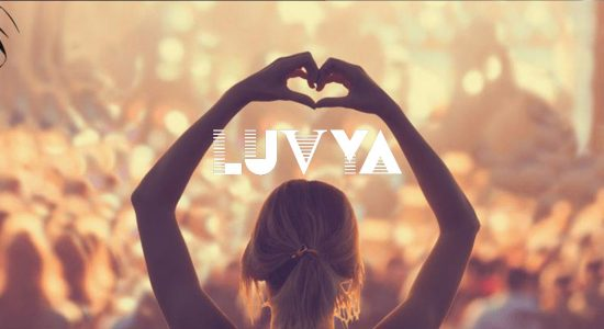 LUVYA Festival featuring Lost Frequencies, Craig David and Disciples - comingsoon.ae