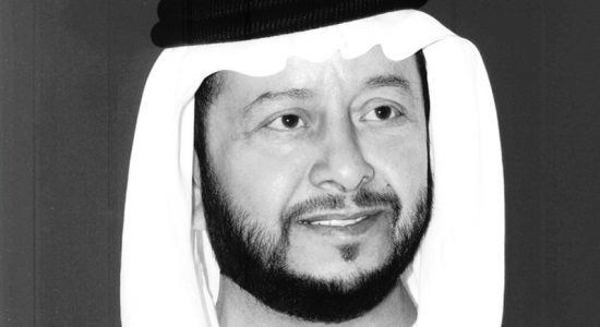 The UAE declared 3 days of mourning for the passing of Sheikh Sultan bin Zayed Al Nahyan - comingsoon.ae