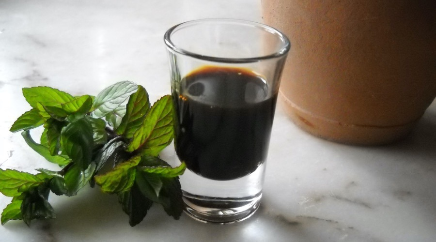Carob Juice