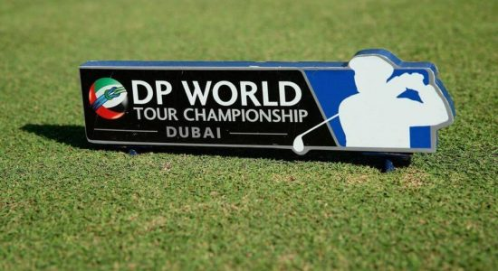 DP World Tour Championships 2019 - comingsoon.ae