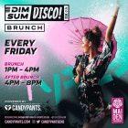 Friday Dim Sum Disco! - Coming Soon in UAE