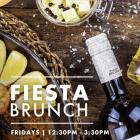 Friday Fiesta Brunch - Coming Soon in UAE