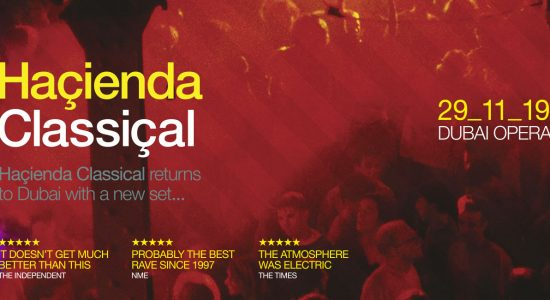 Hacienda Classical at Dubai Opera 2019 - comingsoon.ae