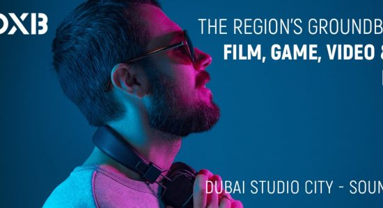 ON.DXB Festival at Dubai Studio City - comingsoon.ae