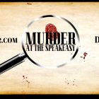 Murder at the Speakeasy by QE2 by Theatre by QE2