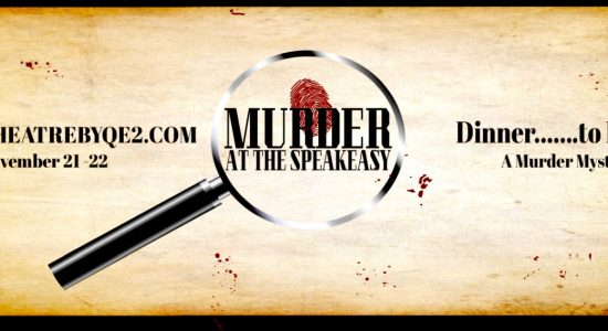 Murder at the Speakeasy by QE2 - comingsoon.ae