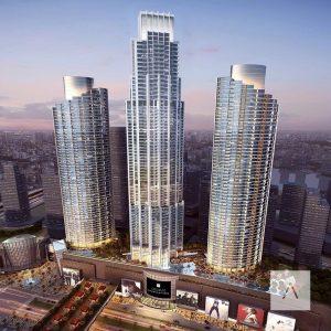 Address Fountain Views - Hotels in UAE, comingsoon.ae