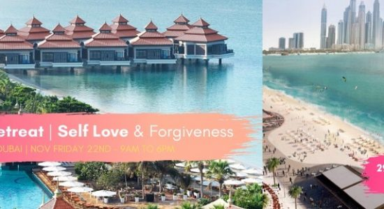 Self Love & Forgiveness Retreat - comingsoon.ae