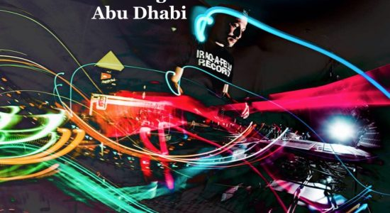 Electro Cubist Night at Louvre Abu Dhabi - comingsoon.ae