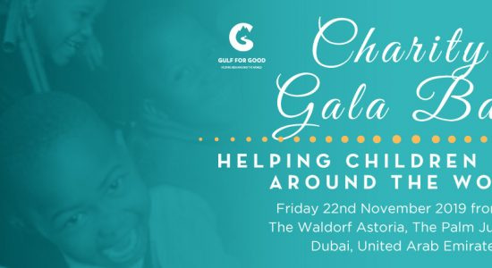 Gulf for Good and Larchfield Charity Gala Ball 2019 - comingsoon.ae