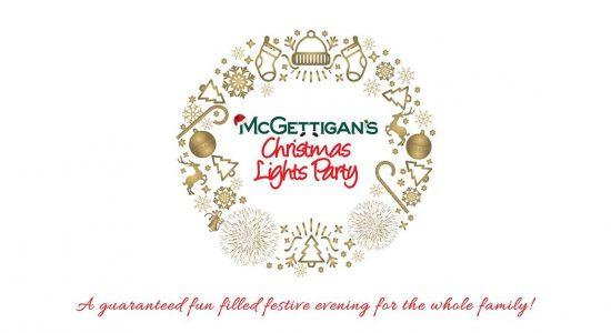 Christmas Lights Party at McGettigan's JLT - comingsoon.ae