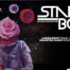 Tuesday Starboy Dubai | Ladies Night - Coming Soon in UAE