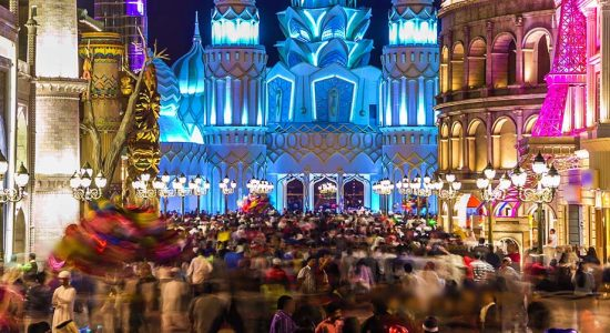 Global Village Dubai — Entertainment from Around the World - comingsoon.ae