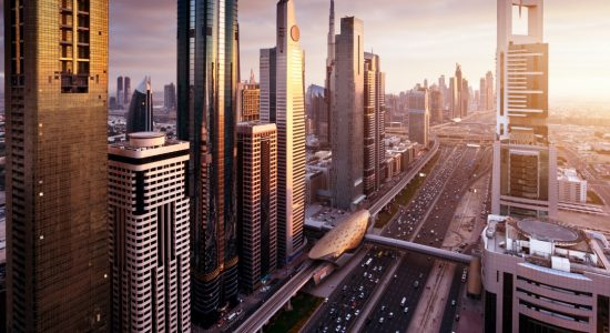 Public Transportation in Dubai - comingsoon.ae