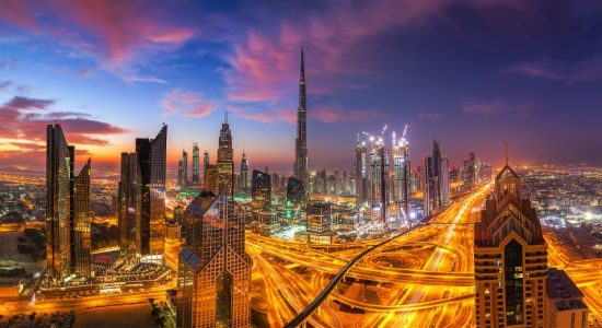 5 Things to Know Before Visiting the UAE - comingsoon.ae