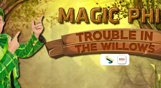 Magic Phil: Trouble in the Willows - comingsoon.ae