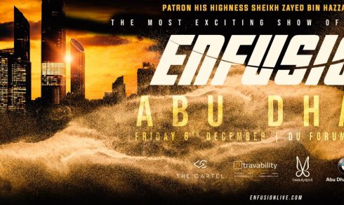 Enfusion Al Shiraa Abu Dhabi - Coming Soon in UAE, comingsoon.ae