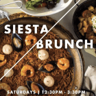 Saturday Siesta Brunch - Coming Soon in UAE