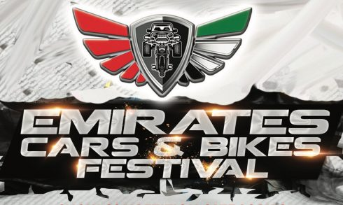 Emirates Cars and Bikes festival 2019 - Coming Soon in UAE, comingsoon.ae