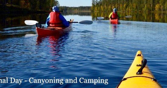 National Day – Canyoning and Camping at RAK - comingsoon.ae