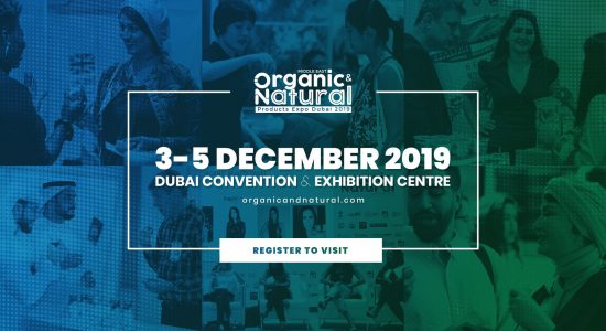 Middle East Natural and Organic Products Expo 2019 - comingsoon.ae