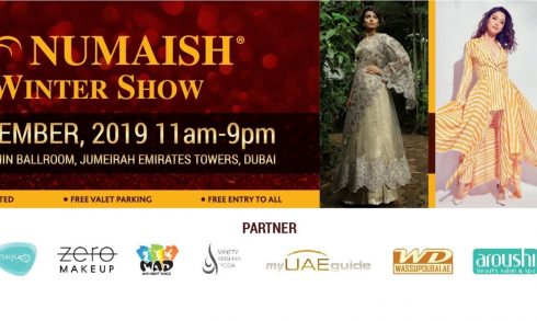 Numaish Winter Show 2019 - Coming Soon in UAE, comingsoon.ae