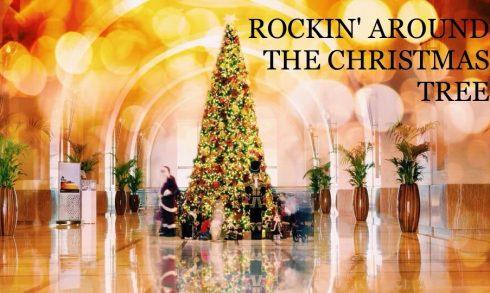 Rockin' Around The Christmas Tree 2019 - Coming Soon in UAE, comingsoon.ae