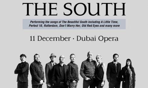The South at Dubai Opera - Coming Soon in UAE, comingsoon.ae