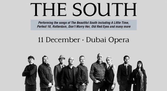 The South at Dubai Opera - comingsoon.ae
