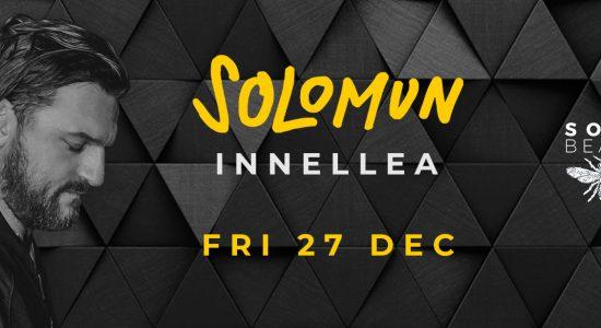 DJ Solomun at Soho Beach DXB - comingsoon.ae
