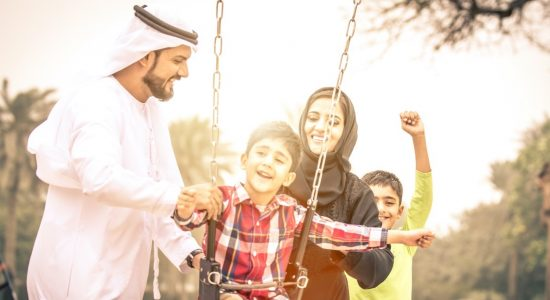 Things To Do in Dubai With Kids - comingsoon.ae