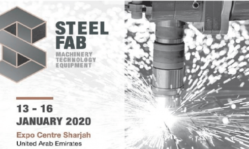 SteelFab 2020 - Coming Soon in UAE, comingsoon.ae