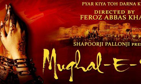 Mughal-e-Azam - Coming Soon in UAE, comingsoon.ae
