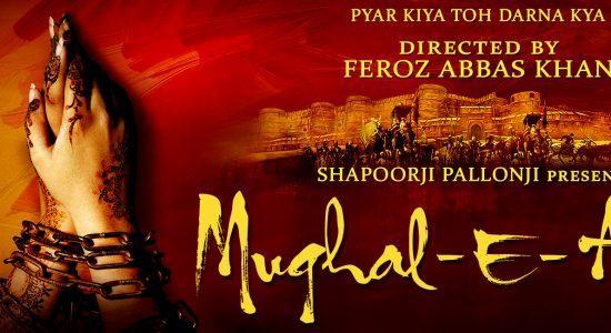 Mughal-e-Azam - comingsoon.ae