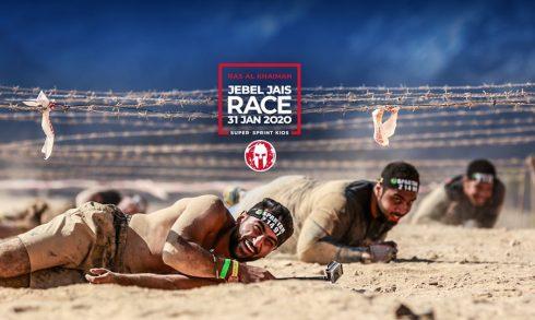 Spartan Jebel Jais Race 2020 - Coming Soon in UAE, comingsoon.ae
