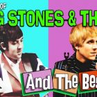 The greatest hits of the Rolling Stones, The Beatles & other 60's legends by Theatre by QE2