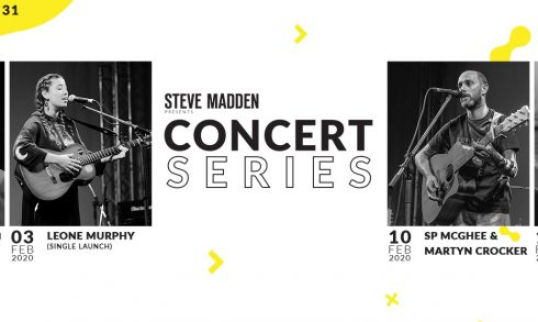 The Fridge Concert Series Season 31: Samvel Gasparyan and Leone Murphy - Coming Soon in UAE, comingsoon.ae