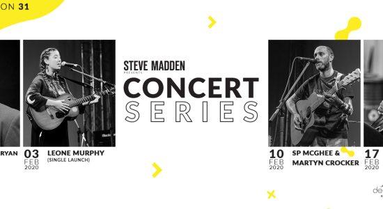The Fridge Concert Series Season 31 - comingsoon.ae