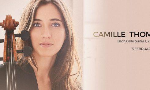 Camille Thomas at the Dubai Opera - Coming Soon in UAE, comingsoon.ae