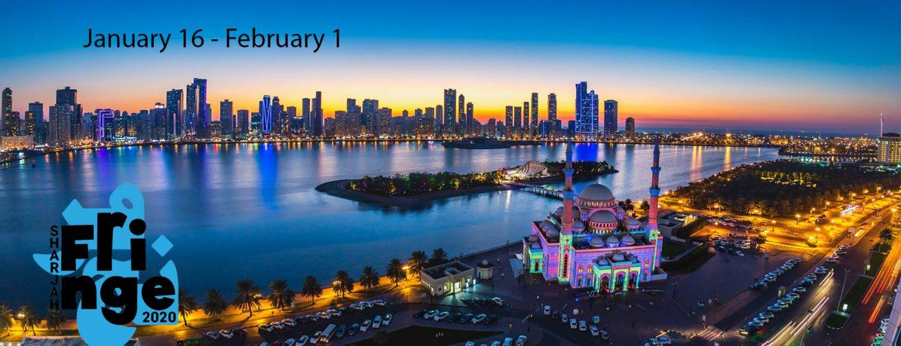 Sharjah Fringe Festival 2020 - Coming Soon in UAE, comingsoon.ae