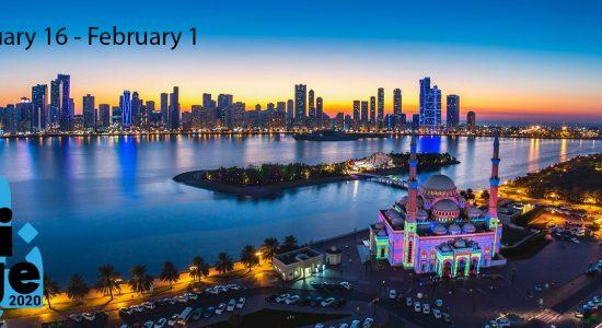 Sharjah Fringe Festival 2020 - comingsoon.ae