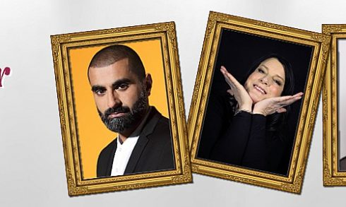 """THE LAUGHTER FACTORY'S """"DO YOURSELF A FAVOR AND LAUGH MORE!"""" TOUR - Coming Soon in UAE, comingsoon.ae"""